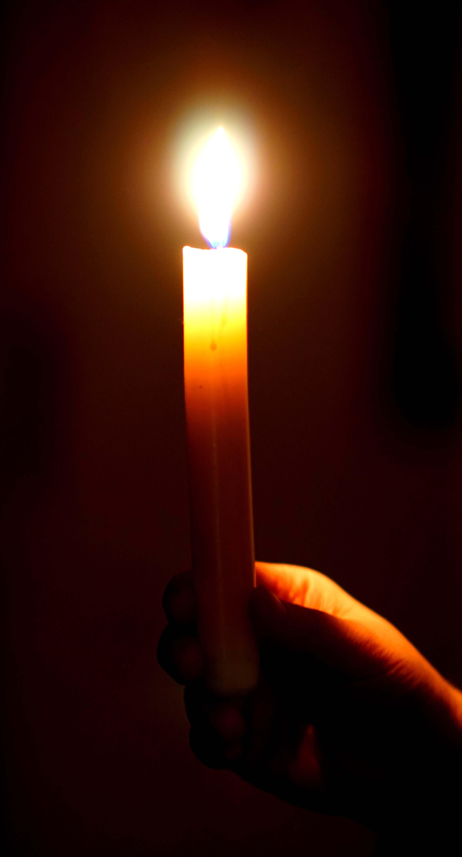 Sätt ljuset in i världen