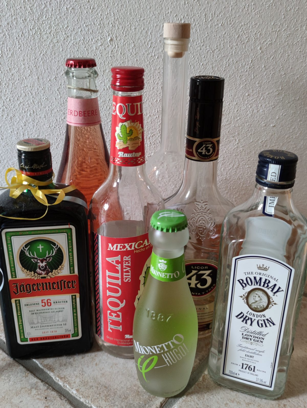 Alcohol: pick-me-up or death trap?