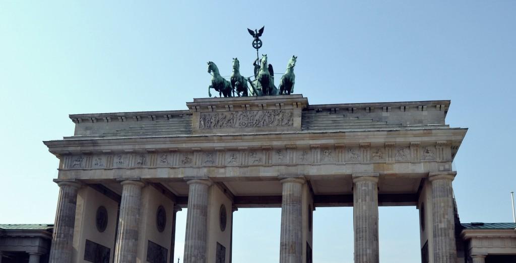 Berlin Experience Extraordinaire