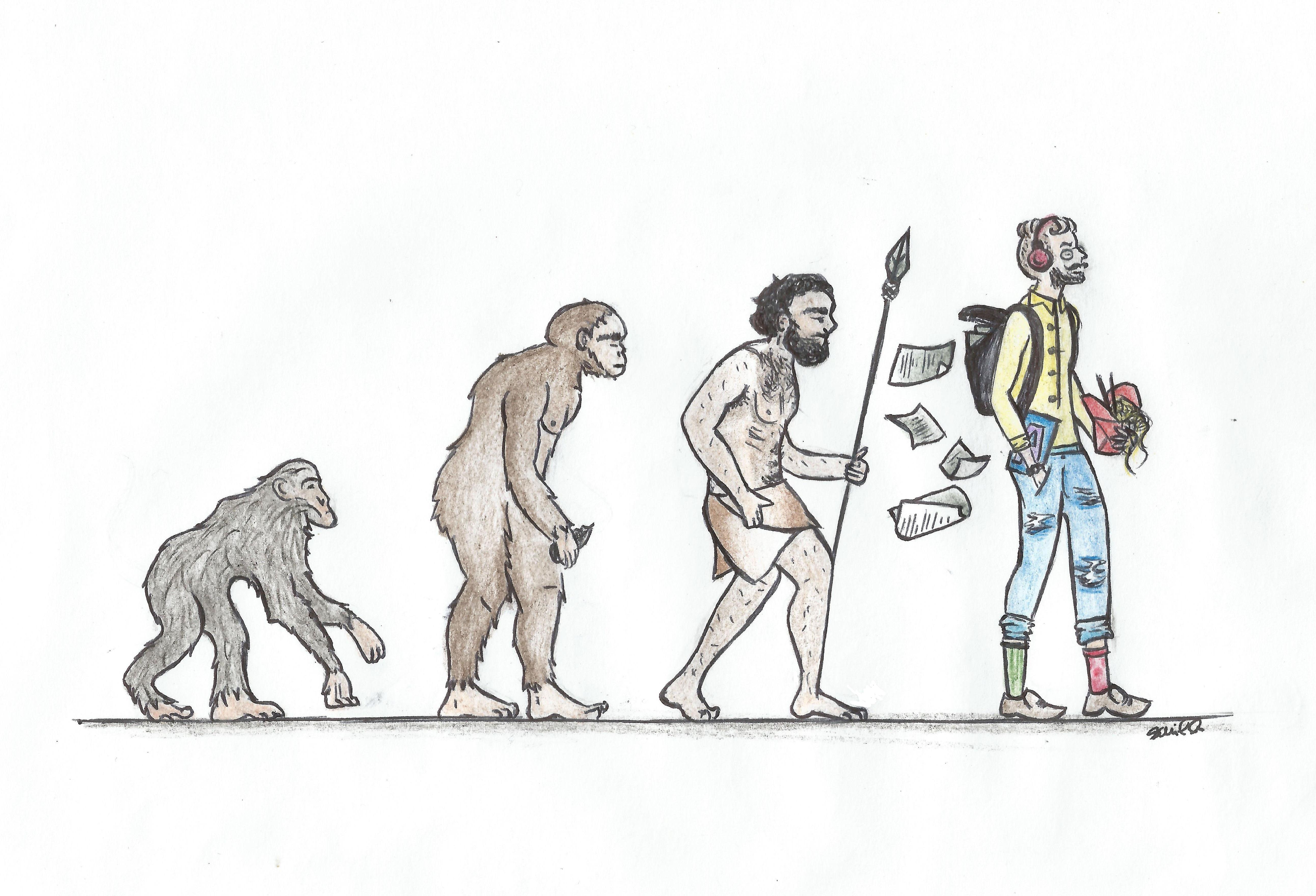 Student species